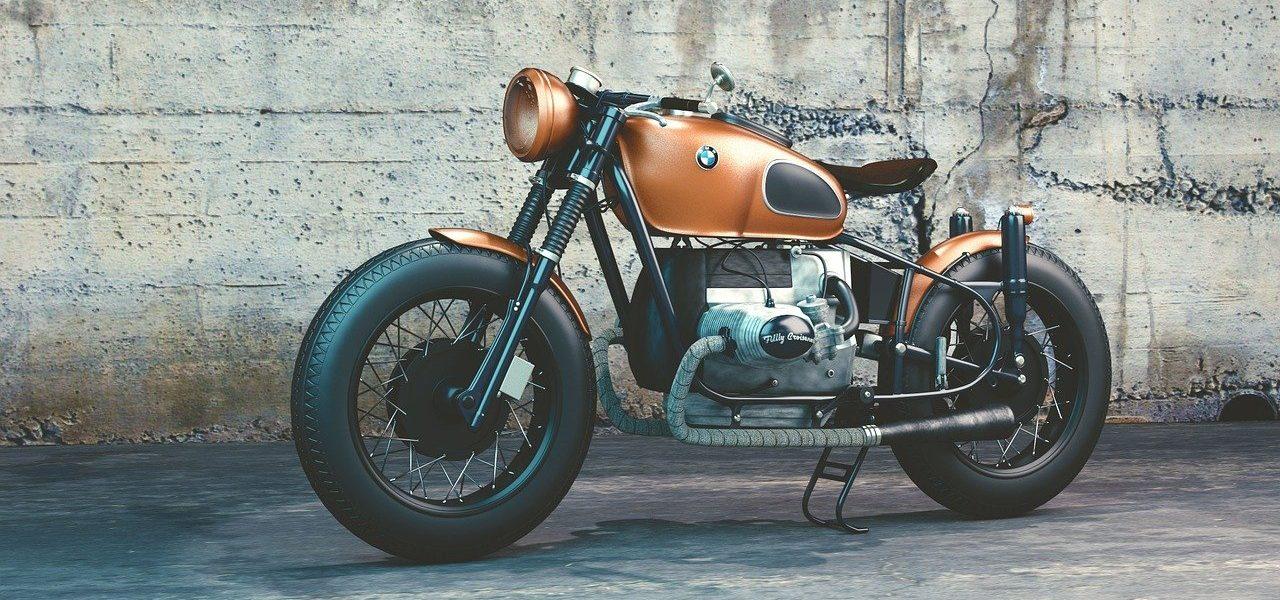 Préparer sa moto pour une longue période sans rouler