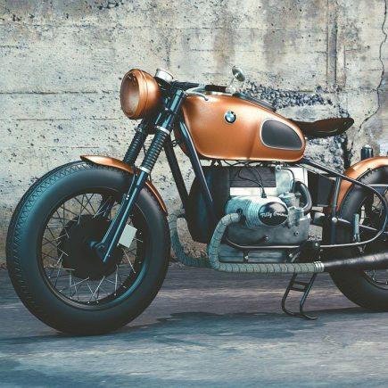 Comment préparer sa moto pour une longue période sans rouler ?