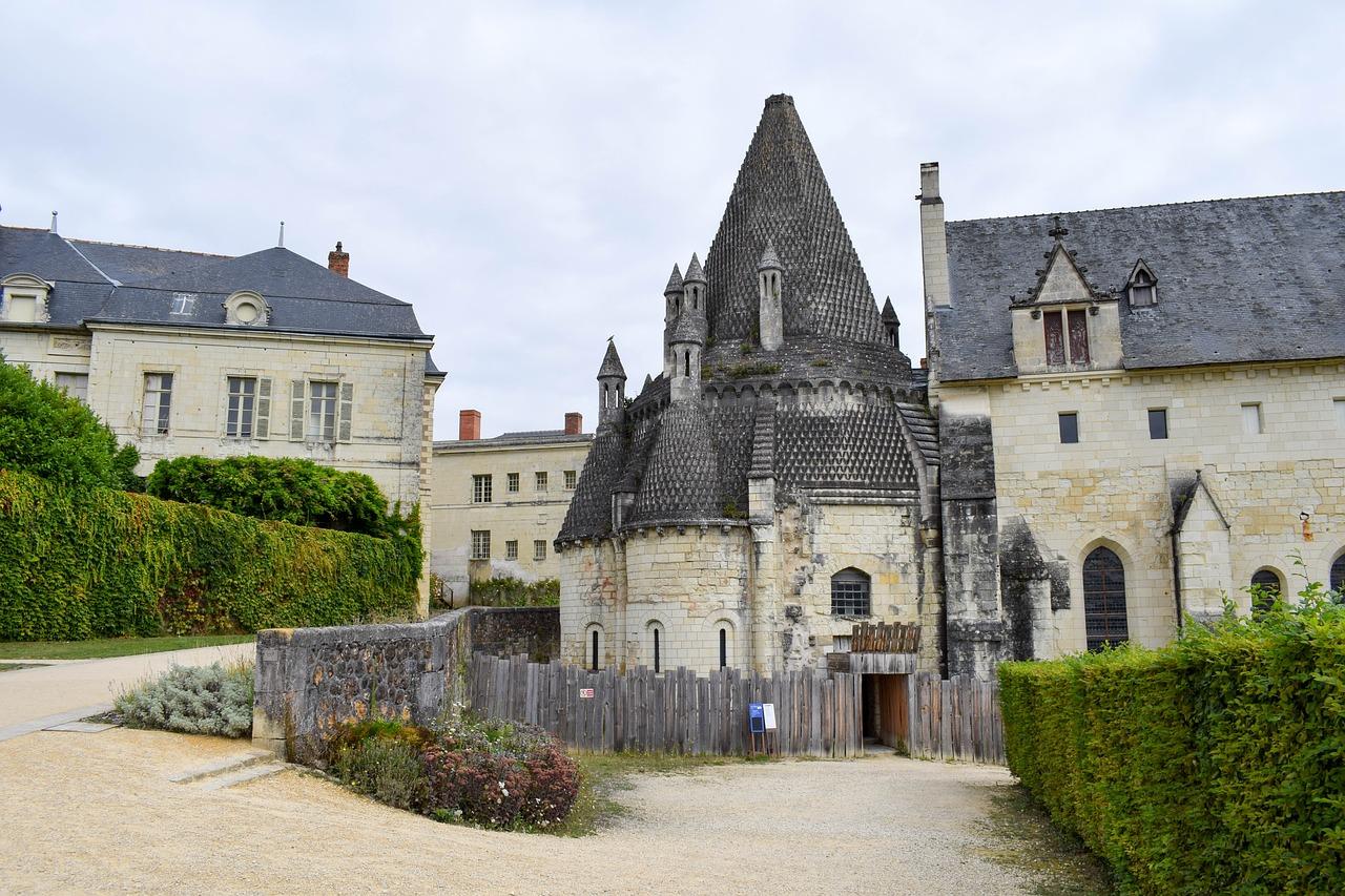 Partir en week end en Anjou, terre de découvertes