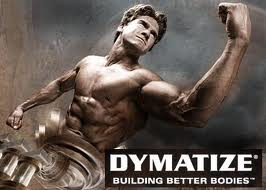 dymatize avec muscleshop.fr