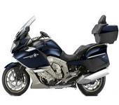Moto taxi Bmw
