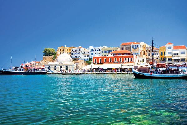Sejours voyages grece