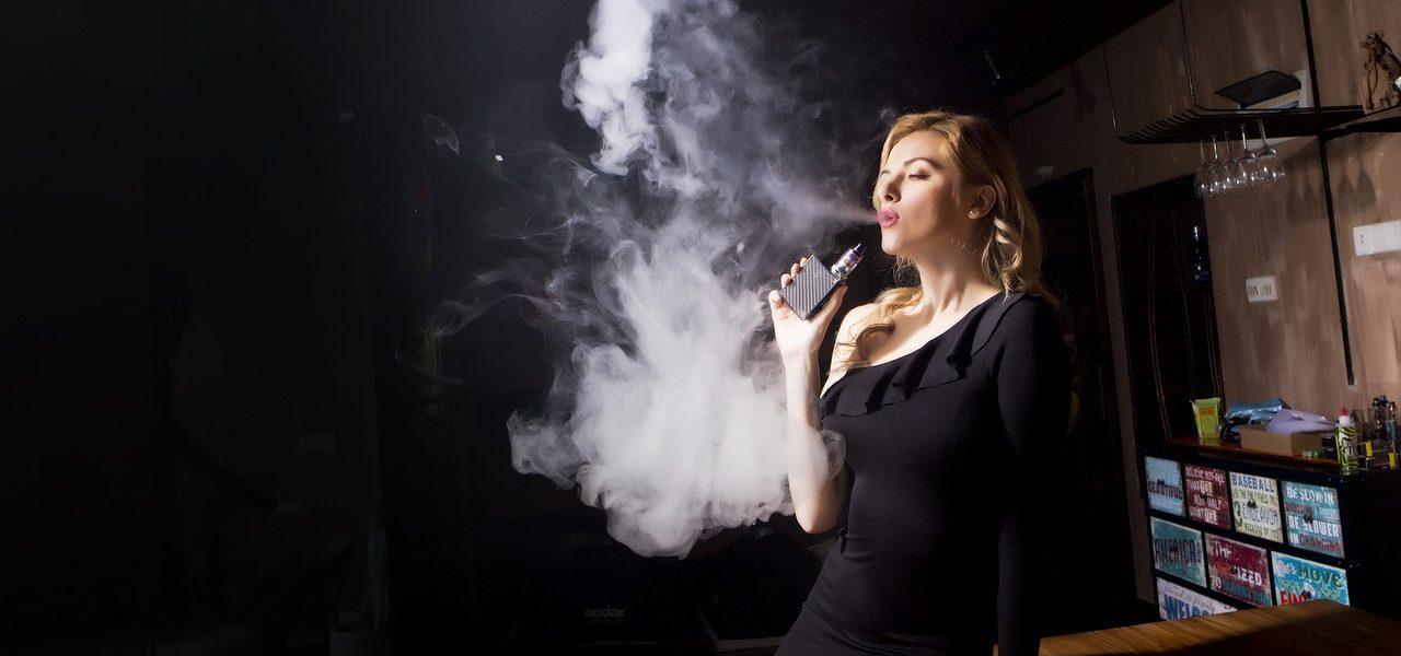 Qu'est ce que la cigarette électronique CigaMania?