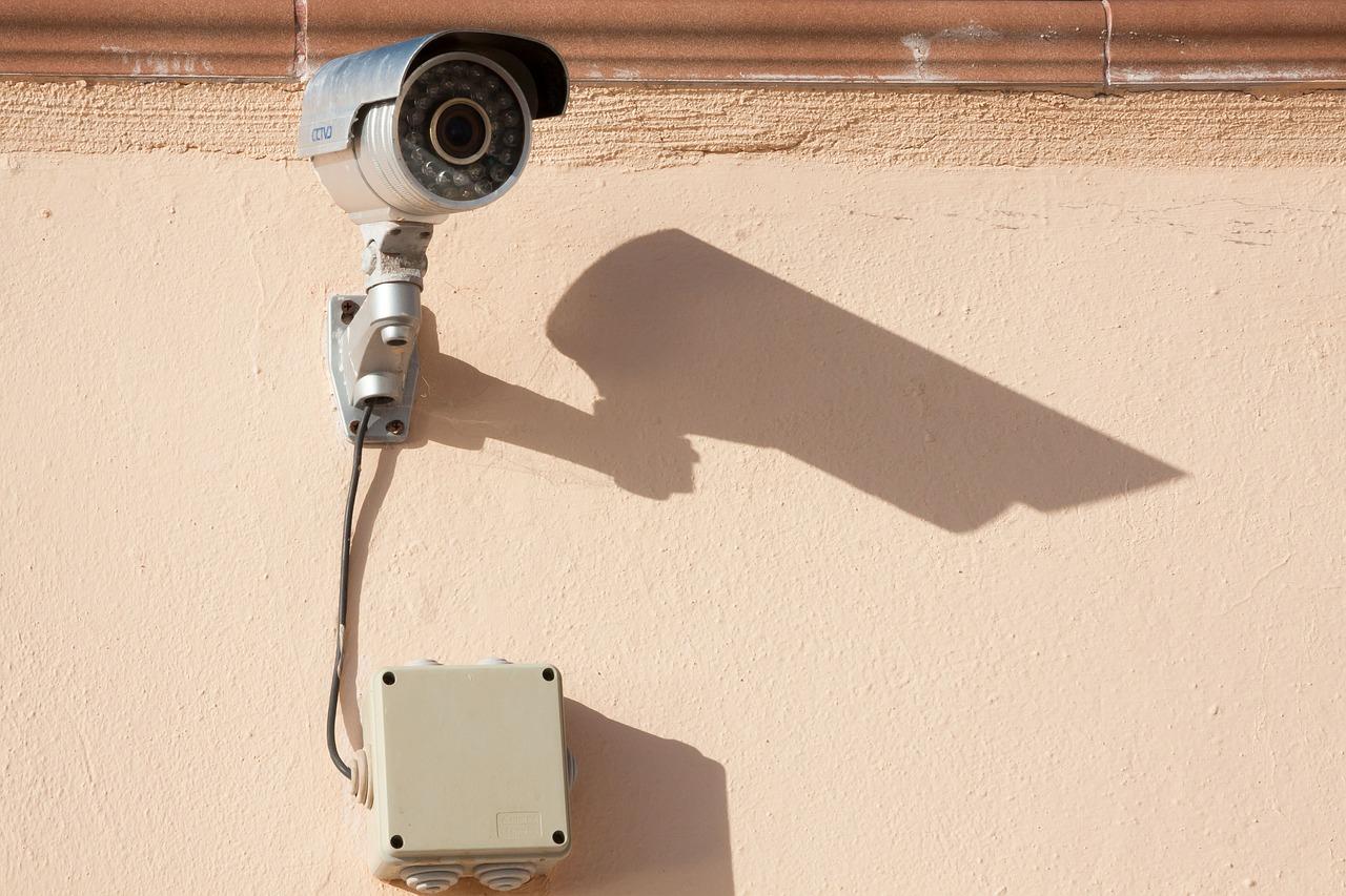 Protégez votre maison avec une caméra de vidéosurveillance