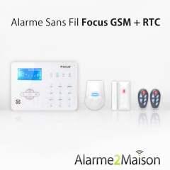 Bien sécuriser son domicile avec un système d'alarme
