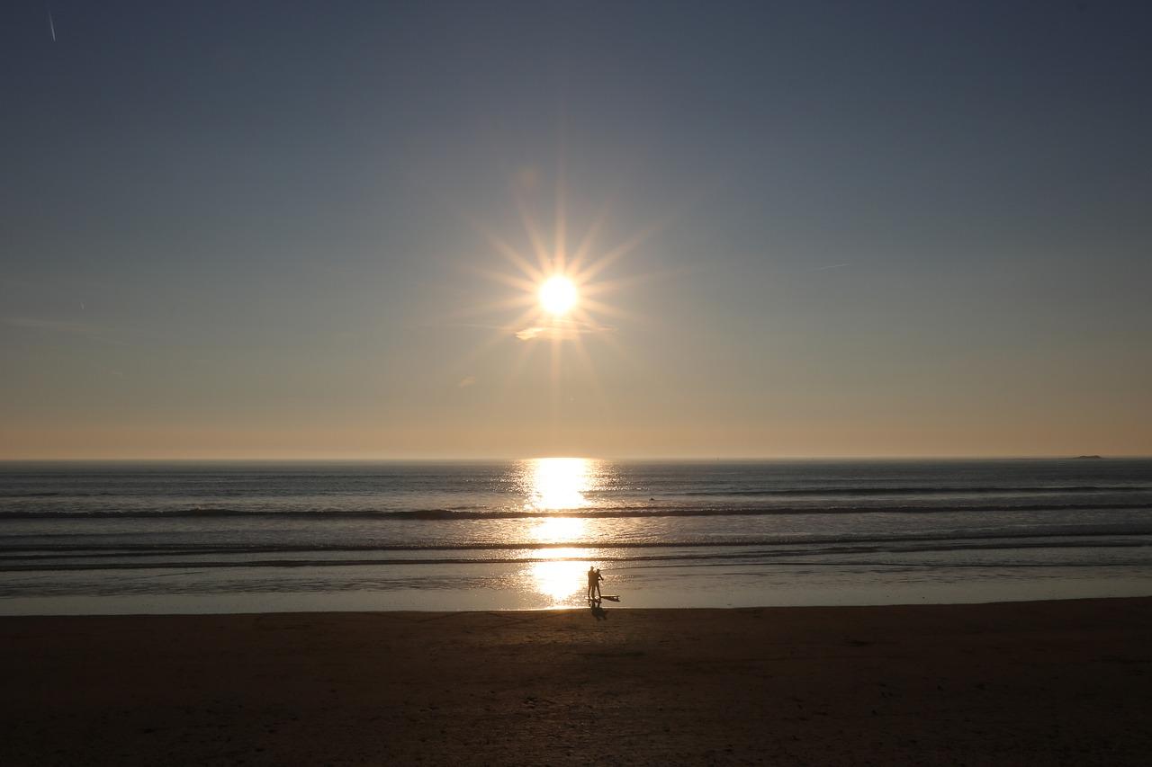 Pourquoi ne pas partir en Vendée cette année?