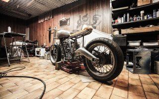 Comment économiser de l'argent et entretenir soi-même sa moto?