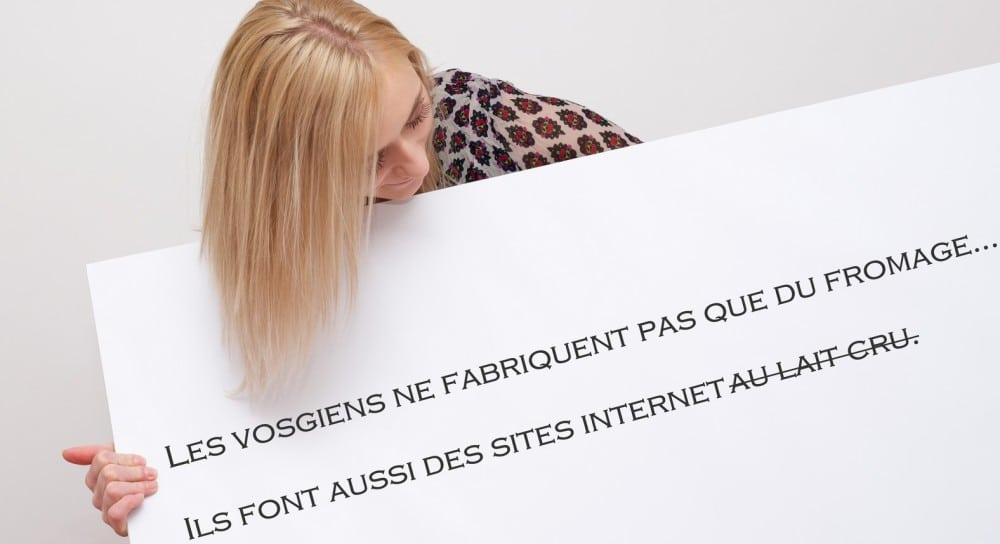 creation site web en Lorraine