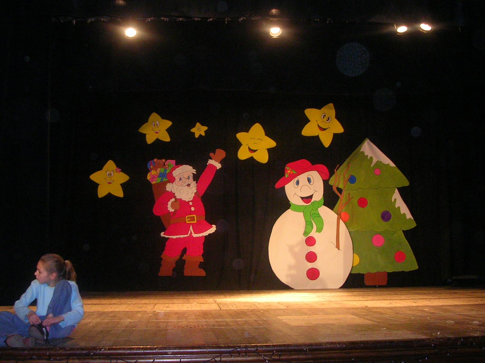 spectacle noel Un prestataire pour organiser votre spectacle de Noel spectacle noel