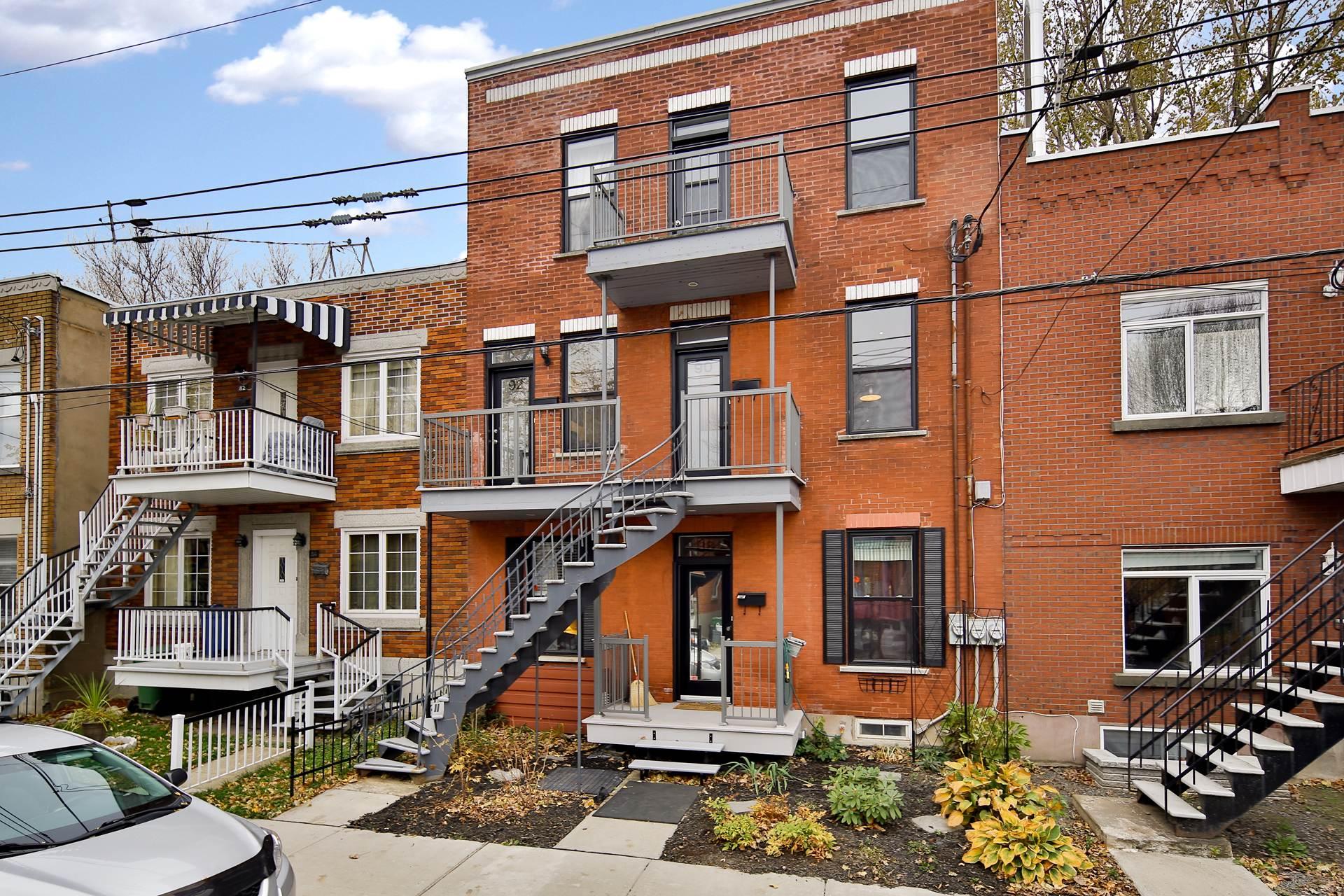 vendre ma maison a Montreal, courtier immobilier Marc Pouliot