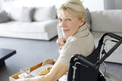 Assistance personnalisée aux handicapés
