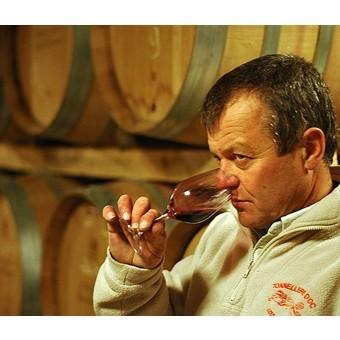 Les vins du chateau de cazeneuve