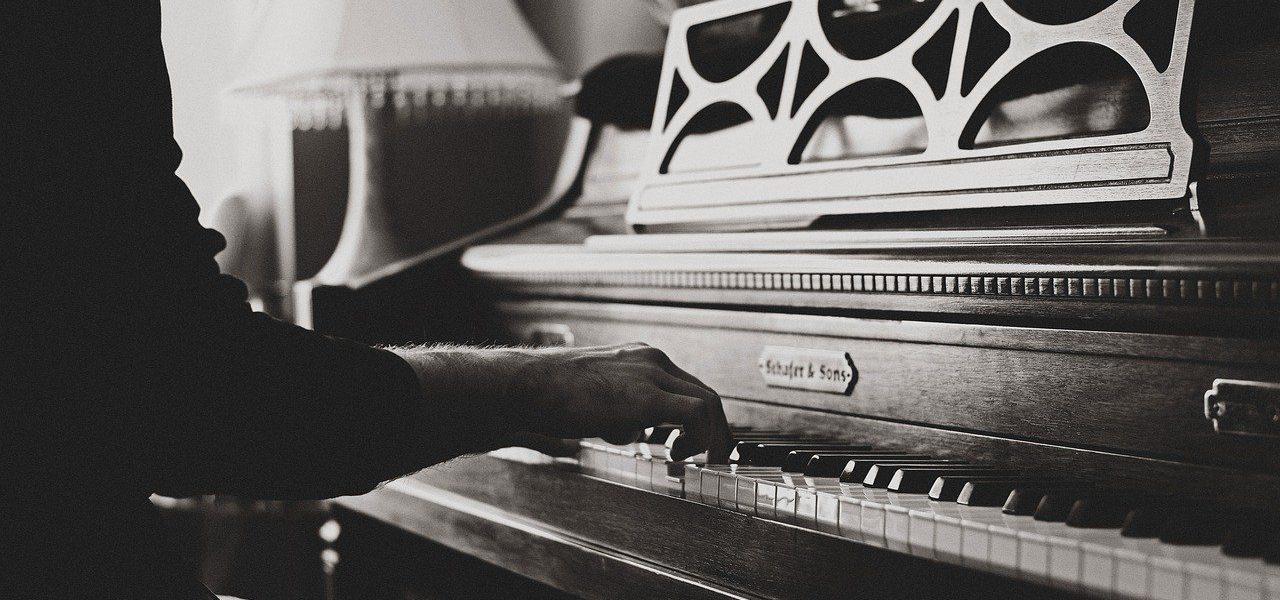 Pourquoi se mettre au piano?