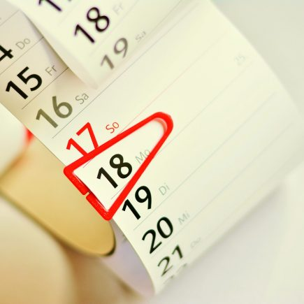 Où trouver un calendrier à imprimer?