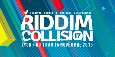 Riddim Collision Festival 2015