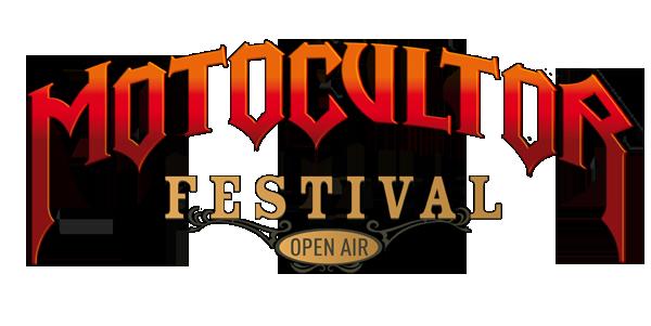 Motocultor festival logo