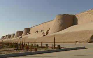 Comment organiser un circuit en Ouzbekistan?