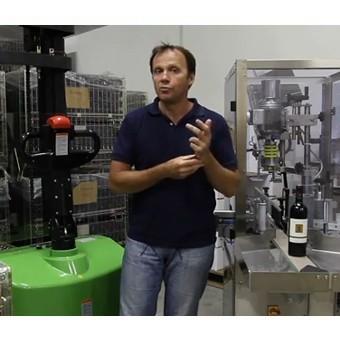 Les vins du domaine Alain Chabanon