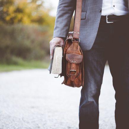 Les hommes et la mode : comment trouver son style ?