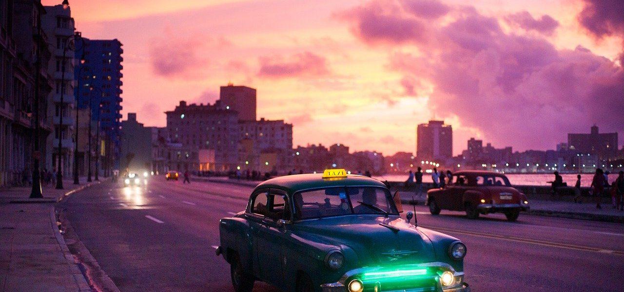 Pourquoi partir à Cuba?
