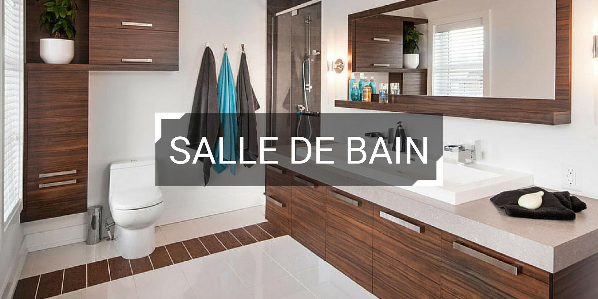 Pourquoi des meubles sur mesure pour la rénovation de salle de bain?