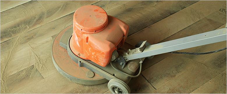 5 choses que vous ignoriez sur le sablage de plancher
