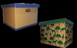 comment bien emballer les objets fragiles ?
