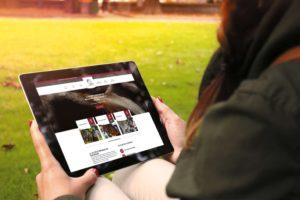 La Société Hippique de Mulhouse et son site internet réalisé par Mars Rouge. Une 3ème place nationale aux Trophées de la Communication.