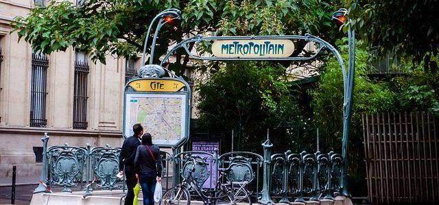 Paris : comment s'y déplacer aisément?