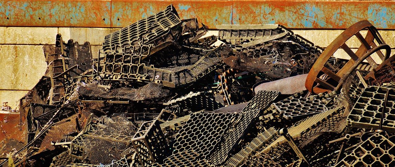 Que recycle-t-on dans un centre de recyclage industriel ?