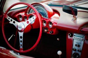 Où peut-on acheter une Corvette en ligne ?