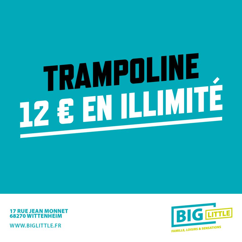 Trampoline-Parc-Mulhouse