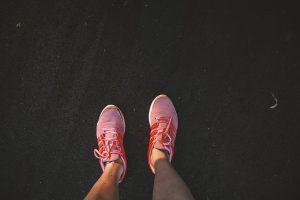 6 grands principes d'une perte de poids réussie